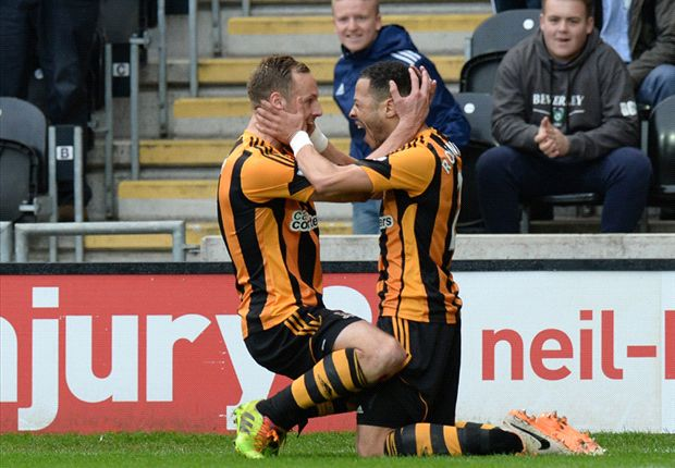 Hull City 2-0 West Brom: Long strikes against relegation-threatened former club