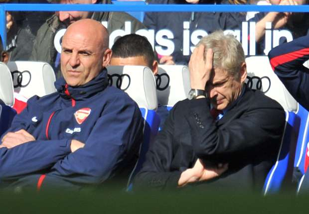 Wenger not the right man to take Arsenal forward, say Goal readers