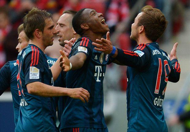 Schweinsteiger: Bayern took advantage of tiring Mainz