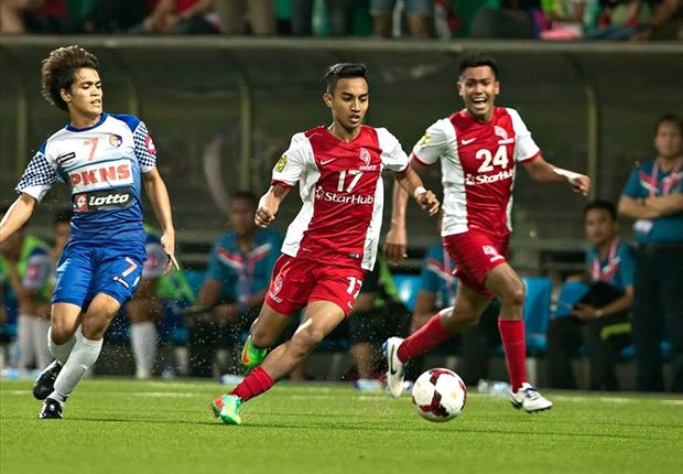 Transfer News: Nazmi Faiz hatches 'sulking scheme'