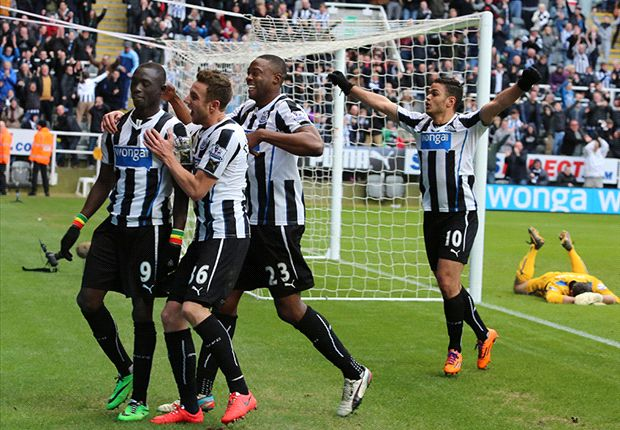 Carver: No issue with Cisse confidence
