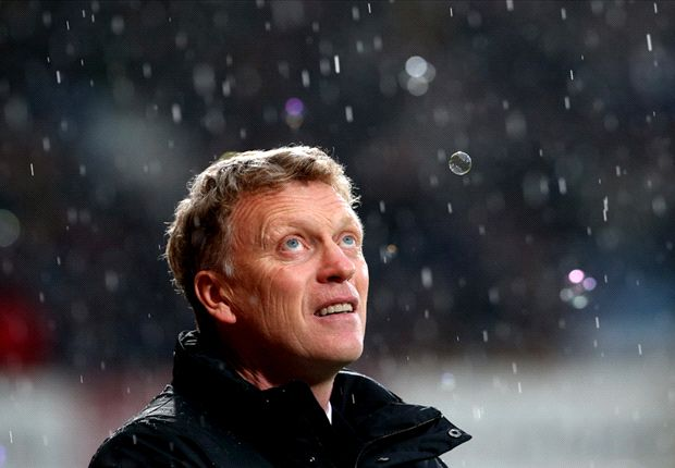 Moyes sacking compounds sorry state of football managers