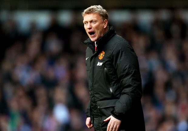 Moyes planning Manchester United title charge next season