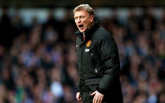 David Moyes West Ham United Manchester United EPL 03222014