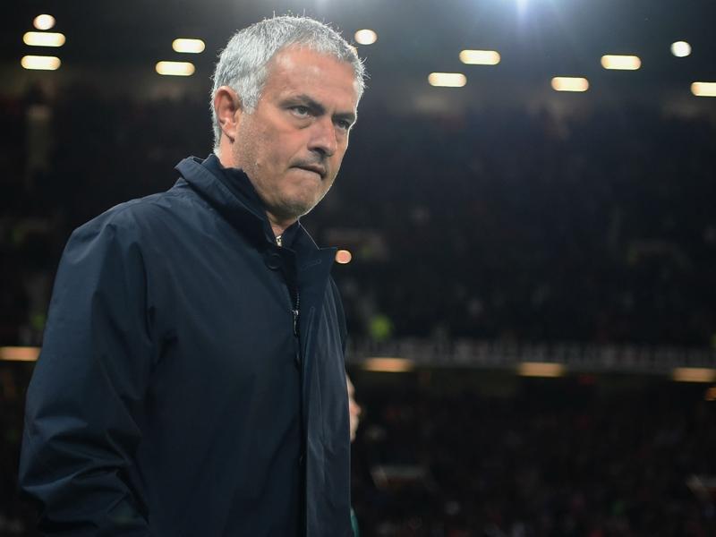 Manchester United, Mourinho furieux contre le calendrier