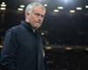 Mourinho niet euforisch bij zege United