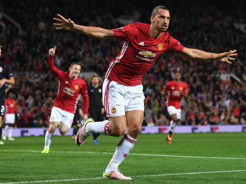 Manchester United-Stoke City : MU en père peinard ?