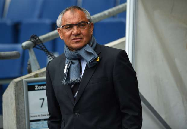 Magath bemoans Manchester City penalty call