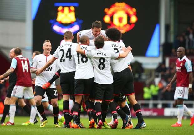 Rooney: West Ham wonder goal not my favourite