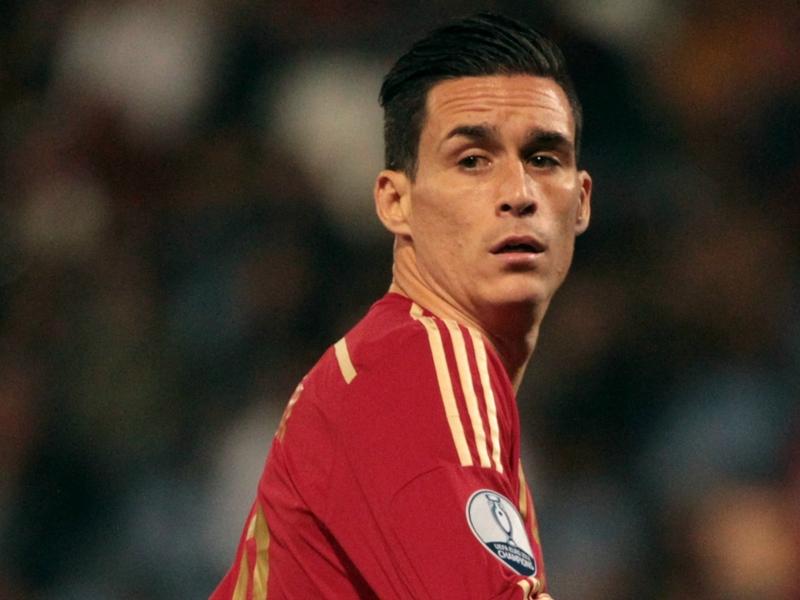 Espagne, Callejon félicité pour sa sélection