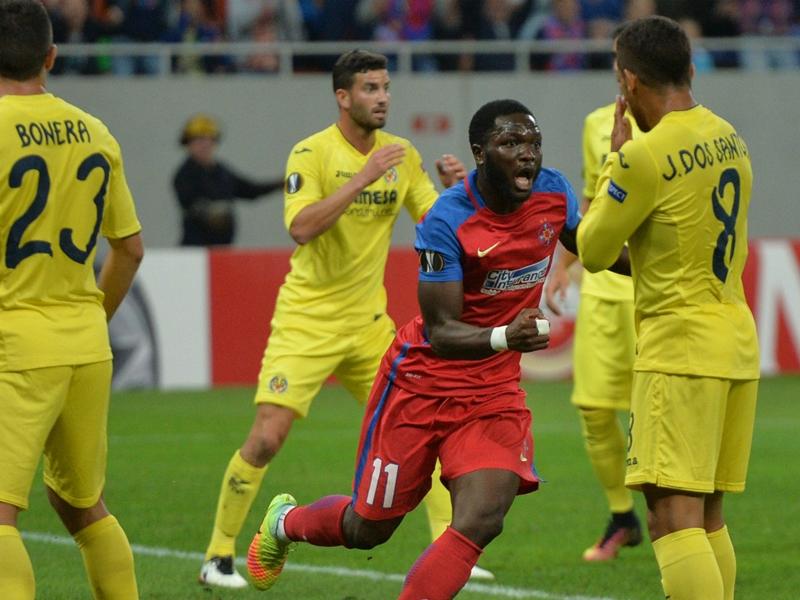 Piccoli Muntari crescono: il fratello di Sulley a segno in Europa League