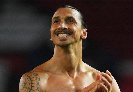 'Ibra turned down €100m from China!'