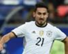 Gundogan returns for Germany