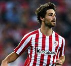 COPA | Yeray asiste a su homenaje en el Athletic - Barcelona
