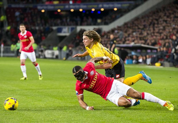 REVIEW Eredivisie Belanda: PSV Eindhoven Meyakinkan, Heerenveen Tertahan
