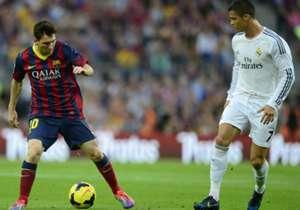 Dünyanın en iyi iki futbolcusu belli... Peki en iyi üçüncü kim? İşte olası adaylar...