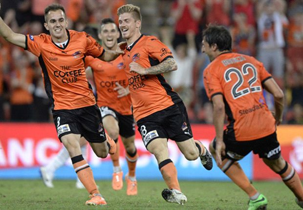 A-League Betting Preview: Roar expected to see off Heart