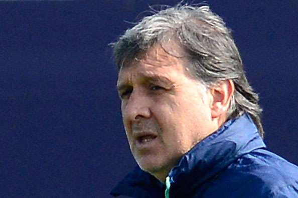 Martino: Rumours don't affect me
