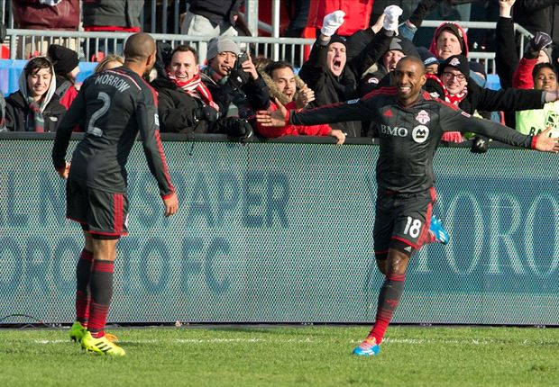 TFC grinds out win in trying conditions