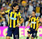 Abreu quiere volver a Botafogo