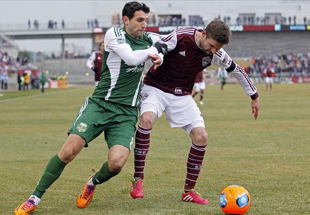 Colorado Rapids 2-0 Portland Timbers: Penalties punish Portland