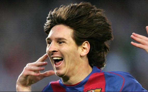 Have Anderlecht found the next Messi?