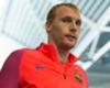 Mathieu: A los jugadores del PSG les falta un poco de humildad