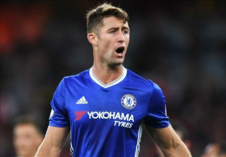 Is calamitous Cahill finished at Chelsea?