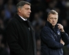 Moyes disappointed for Allardyce