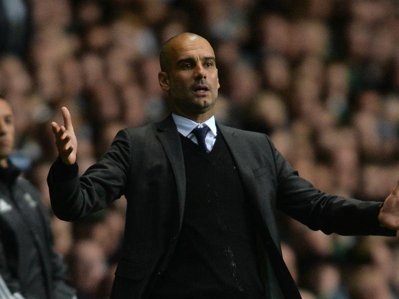 Guardiola, Klopp et Wenger nommés pour le prix du manager du mois en Premier League