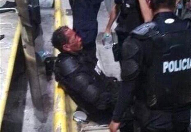 Bombones del Barcelona con droga