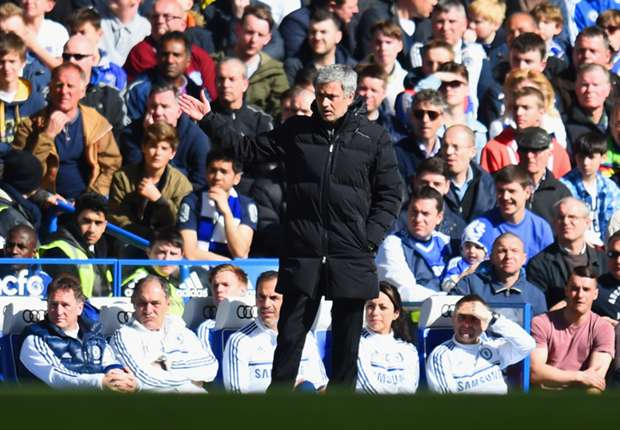 Mourinho sometimes loses his mind, claims Eto'o