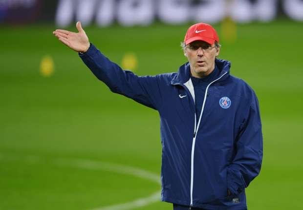 Blanc: Focus on Chelsea tie has affected PSG