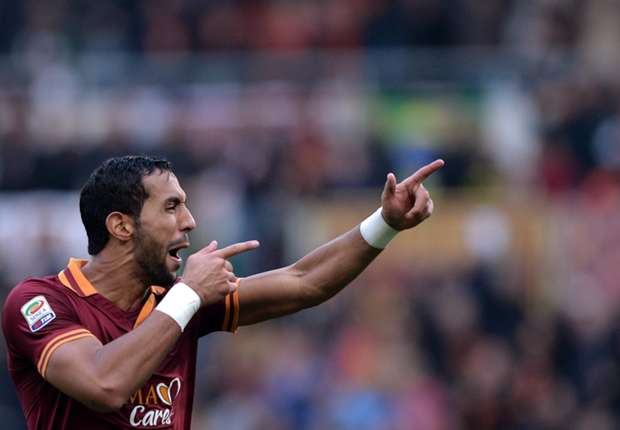Benatia wanted by 'big clubs', claims Roma defender's agent