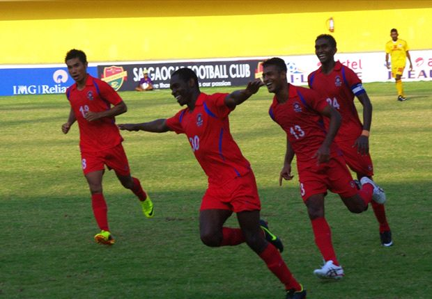 Churchill Brothers SC 3-2 Pune FC: Late Balan goal wins it for Red Machines