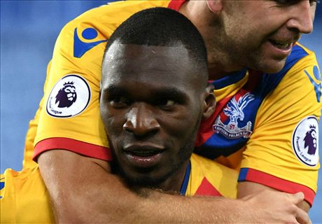 Benteke header secures point for Palace