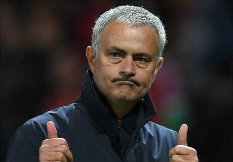 Mourinho: I need more time at Man Utd