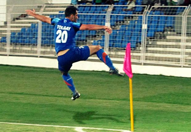 Ozbey: Dempo want a top three finish