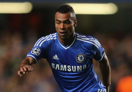 AC Milan targets Chelsea duo Cole and Mikel