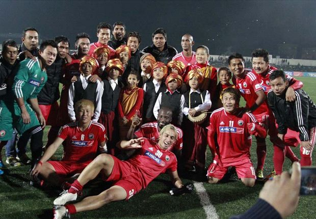 Top and Flop: Shillong Lajong 3-0 Bengaluru FC