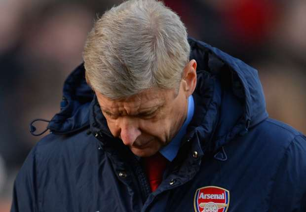 Wenger to assess Arsenal future at end of the season