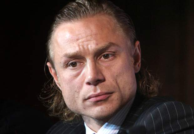 Valery Karpin Tetap Tangani Spartak Moskwa