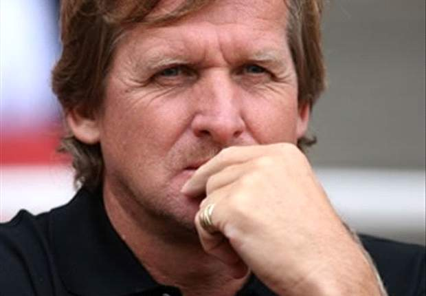 Real Madrid Sack Bernd Schuster, Juande Ramos In