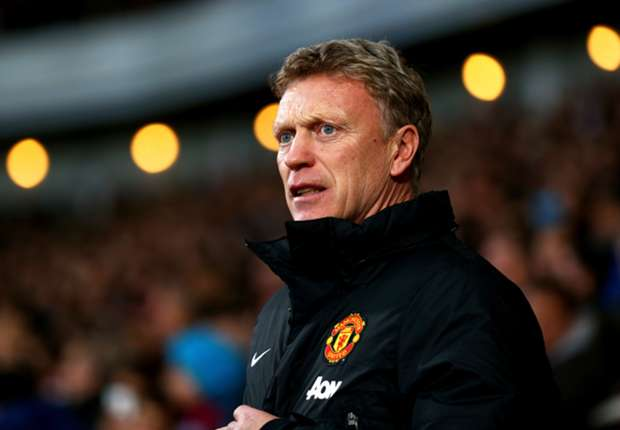 Enough is enough: David Moyes is not the man for Manchester United