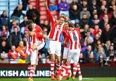 Coates happy with early Stoke deals
