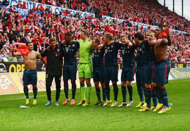 Hertha Berlin-Bayern Munich Preview: Bavarians primed to clinch Bundesliga title in record time