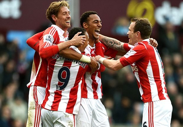 N'Zonzi: Mark Hughes is changing Stoke for the better