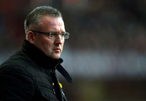 Gray: Lambert is running out of time