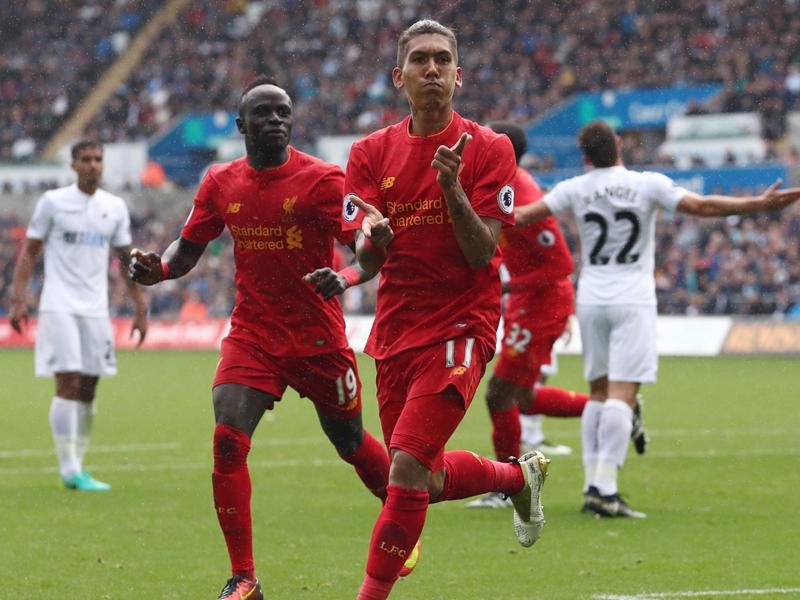 Swansea-Liverpool (1-2) : Milner donne la victoire aux Reds