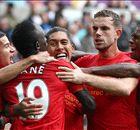 Liverpool boekt vijfde overwinning op rij